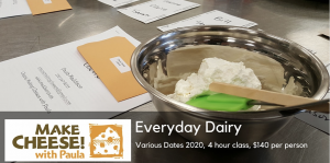 Everyday Dairy @ Madd Acres