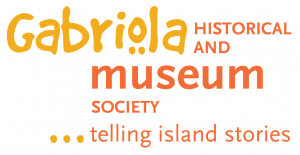 Gabriola Historical and Museum Society AGM @ Zoom