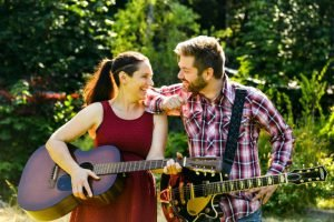 Cultivate Festival | Music - Heartwood @ Gabriola Commons - Lawn Stage