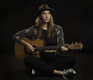 Cultivate Festival | Music - Sarah Osborne @ Gabriola Commons - Lawn Stage