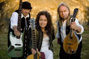 Cultivate Festival | Music - The Ecclestons @ Gabriola Commons - Lawn Stage